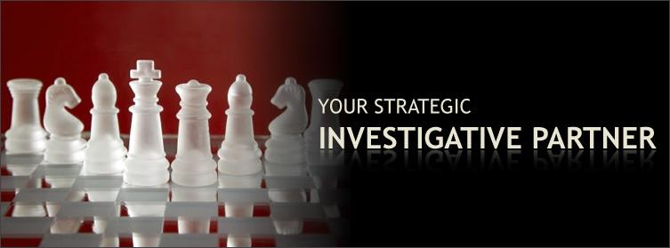 Your Satrategic Investigative Partner